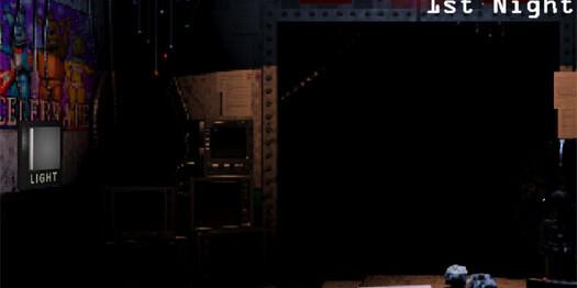 видео брайана 5 ночей с фредди 2