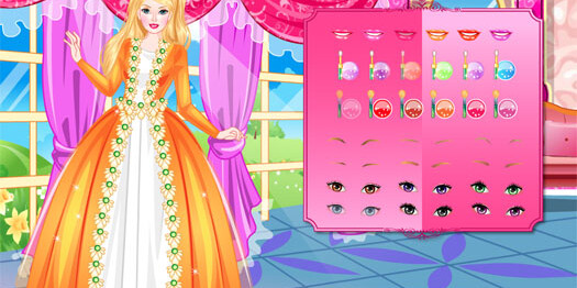 Online секси одевалки игры для девочек