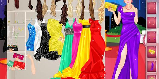 Игра Барби: показ мод 2
