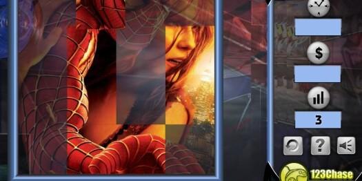 Гра Людина-павук 5