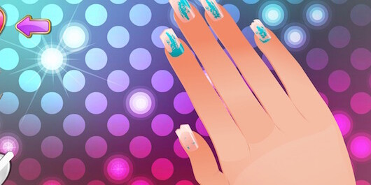 Игры для девочек о одевалки красить