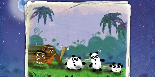 3 панды скачать игру - фото 7