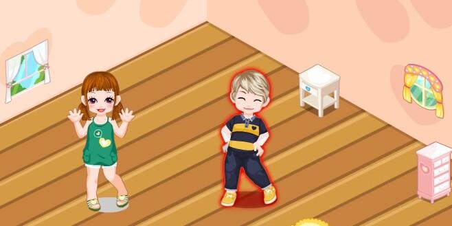 Играть онлайн бесплатно в игры малышки хейзел