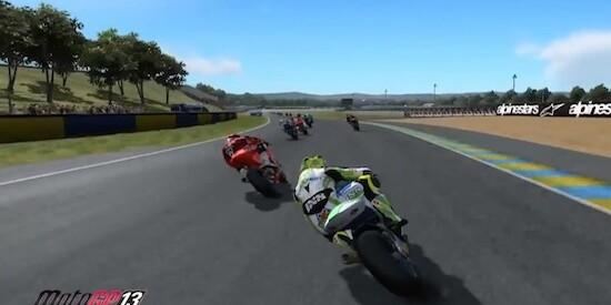 гонки на мотоциклах игра скачать бесплатно
