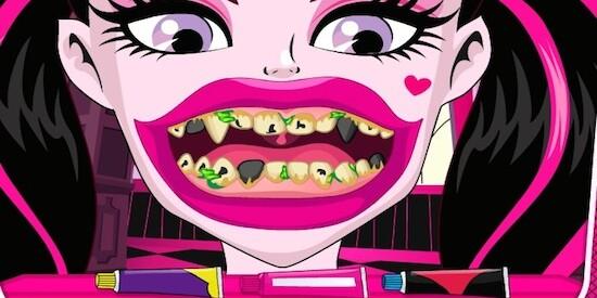 Как правильно лечить зубы