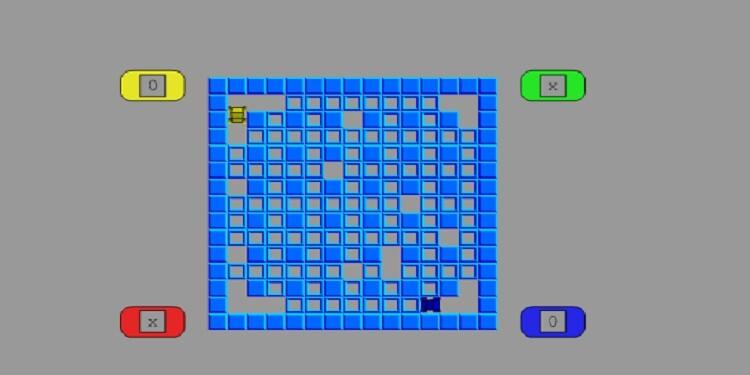 Игры онлайн бесплатно секретная лаборатория