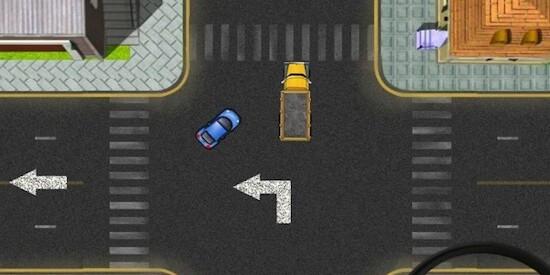 Игра водитель автобуса онлайн играть