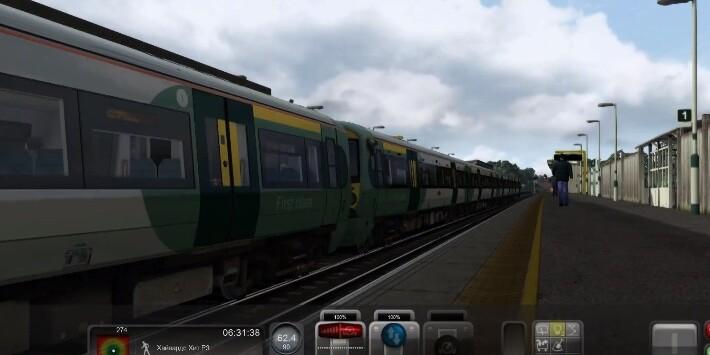 Игры для мальчиков онлайн бесплатно гонки на поездах