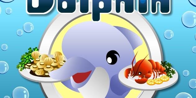 Игры Про дельфинов
