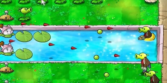 картинки зомби из игры зомби против растений 2