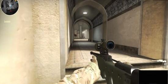 Играть бесплатно онлайн стрелялки снайпера