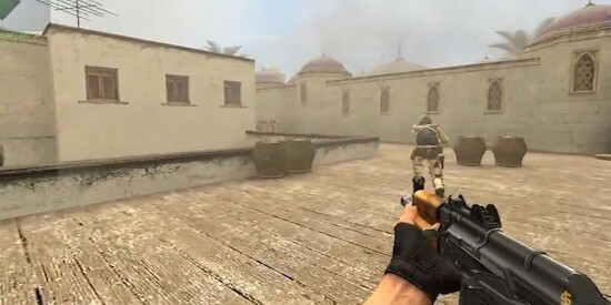 Игры стрелялки