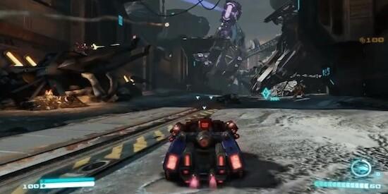 Скачать игру трансформеры прайм на компьютер игру