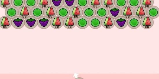 Игра мохнатики играть онлайн