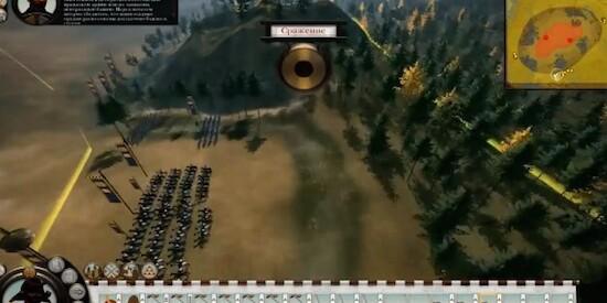 Стратегия с Танками и Пехотой - картинка 1