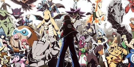 Какие типы покемонов есть в игре Pokemon Go