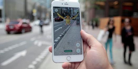 Как и где искать покемонов в Pokemon Go