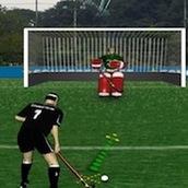 Игра Хоккей на траве с мячом