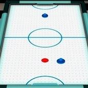 Игра Аэрохоккей