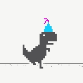 Игра Динозавр Ио