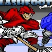 Игра Хоккей с шайбой
