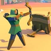 Игра Bow Royale io
