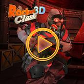 Игра Битва с ракетами 3Д