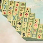 Игра Японское домино: солитер