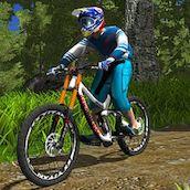 Игра Симулятор велосипеда 3Д