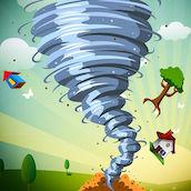 Игра Торнадо Ио