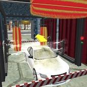 Игра Симулятор Автомойки 3Д