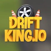 Игра Король Дрифта Ио