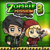 Игра Зомби Миссия 3