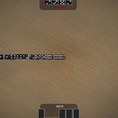 Игра Домино с компьютером в пабе
