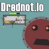 Игра Дредноут Ио (Drednot io)