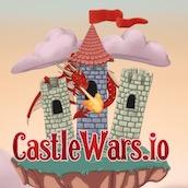 Игра Кастл Варс (CastleWars io)