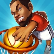 Игра Баскетбол Ио