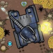 Игра Битва танков: новая версия
