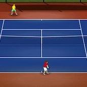 Игра Реалистичный теннис