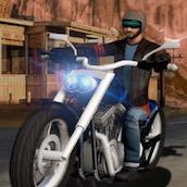 Игра Шоу с мотоциклами