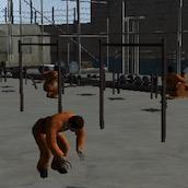 Игра ГТА: Побег и тюрьмы 2