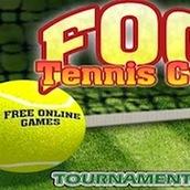 Игра Теннис для девочек и мальчиков