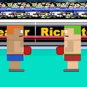 Игра Легенды Бокса