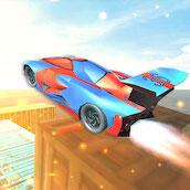 Игра Летающие машины на двоих
