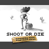 Игра Стреляй или умри: Западной дуэли