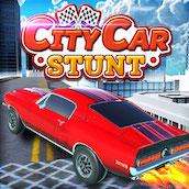 Игра Городская машина