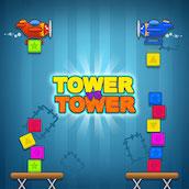 Игра Башня против Башни