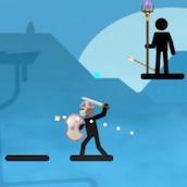 Игра Лучники 2