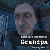 Игра Сумасшедший дедушка