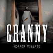 Игра Гренни: страшная деревня